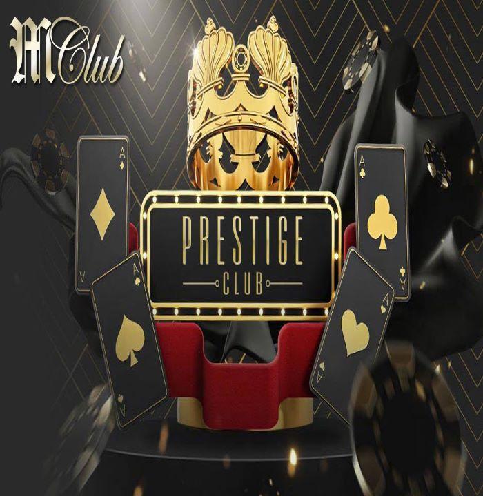 Nhà cái MClub - Chơi cực vui, làm giàu cực xịn 2
